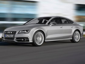 Ver foto 8 de Audi S7 Sportback 2011