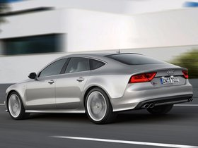 Ver foto 7 de Audi S7 Sportback 2011