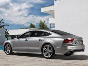 Ver foto 6 de Audi S7 Sportback 2011