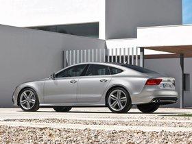 Ver foto 5 de Audi S7 Sportback 2011