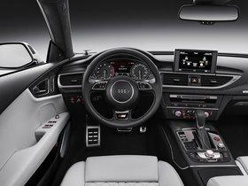 Ver foto 11 de Audi S7 Sportback 2014