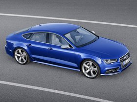 Ver foto 2 de Audi S7 Sportback 2014