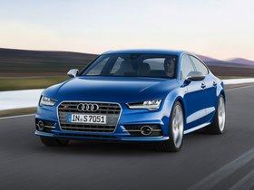 Ver foto 8 de Audi S7 Sportback 2014