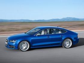 Ver foto 7 de Audi S7 Sportback 2014