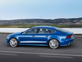 Ver foto 6 de Audi S7 Sportback 2014