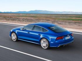 Ver foto 5 de Audi S7 Sportback 2014