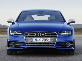Ver foto 4 de Audi S7 Sportback 2014