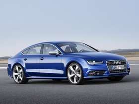 Ver foto 3 de Audi S7 Sportback 2014