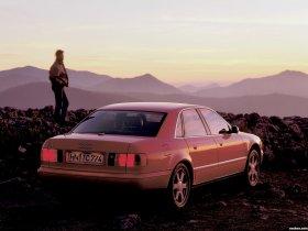 Ver foto 2 de Audi S8 1998