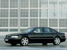Ver foto 5 de Audi S8 1999