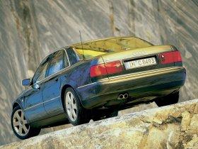 Ver foto 4 de Audi S8 1999
