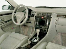 Ver foto 11 de Audi S8 1999