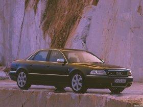 Ver foto 6 de Audi S8 1999