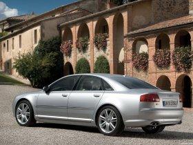 Ver foto 15 de Audi S8 2006