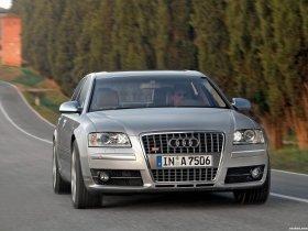Ver foto 6 de Audi S8 2006