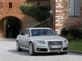 Ver foto 5 de Audi S8 2006