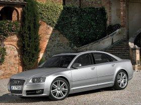 Ver foto 4 de Audi S8 2006