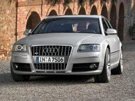 Ver foto 3 de Audi S8 2006