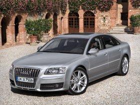 Ver foto 2 de Audi S8 2006