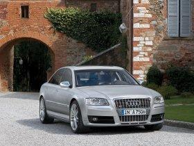 Ver foto 14 de Audi S8 2006