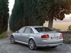 Ver foto 13 de Audi S8 2006