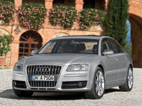 Ver foto 12 de Audi S8 2006