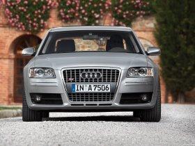 Ver foto 11 de Audi S8 2006