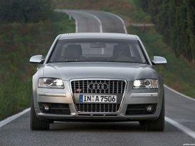 Ver foto 10 de Audi S8 2006