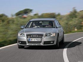 Ver foto 8 de Audi S8 2006