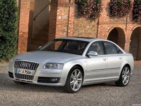 Ver foto 7 de Audi S8 2006