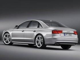 Ver foto 3 de Audi S8 2011