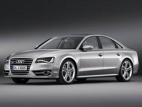 Ver foto 2 de Audi S8 2011