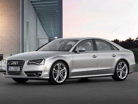 Ver foto 1 de Audi S8 2011