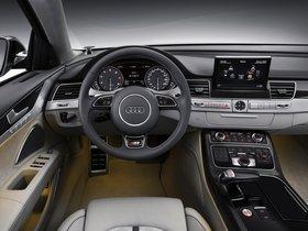 Ver foto 27 de Audi S8 2011