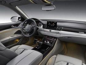 Ver foto 26 de Audi S8 2011