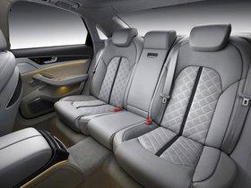 Ver foto 25 de Audi S8 2011