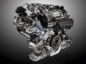 Ver foto 24 de Audi S8 2011