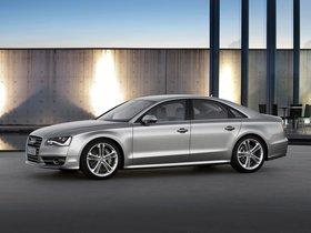 Ver foto 22 de Audi S8 2011