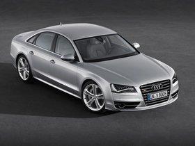 Ver foto 21 de Audi S8 2011