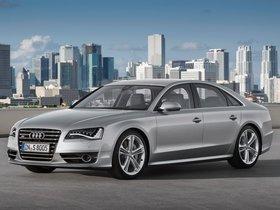 Ver foto 11 de Audi S8 2011