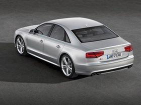 Ver foto 20 de Audi S8 2011