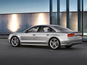 Ver foto 18 de Audi S8 2011