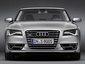 Ver foto 17 de Audi S8 2011