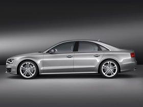Ver foto 15 de Audi S8 2011