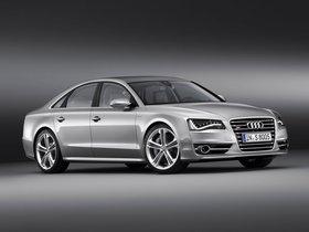 Ver foto 14 de Audi S8 2011