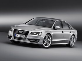 Ver foto 13 de Audi S8 2011