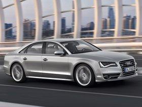 Ver foto 10 de Audi S8 2011
