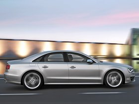 Ver foto 9 de Audi S8 2011