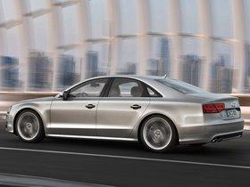 Ver foto 8 de Audi S8 2011
