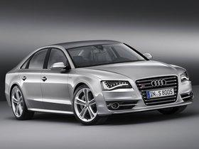 Ver foto 6 de Audi S8 2011